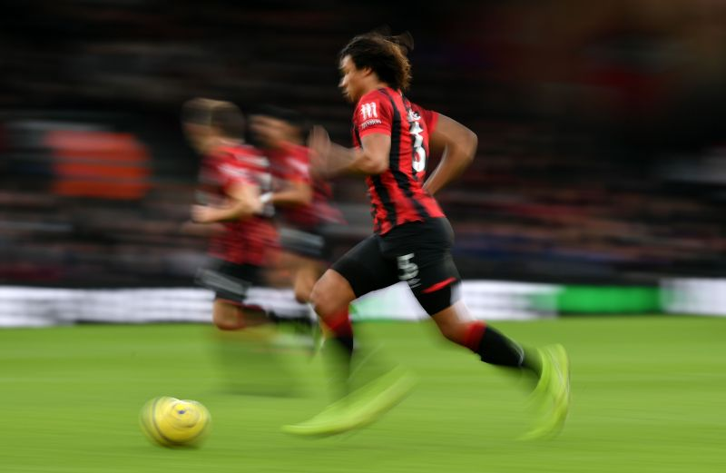 Ake has stood out for Bournemouth this season