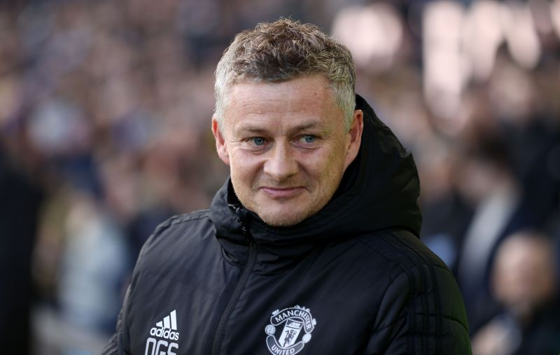 Is there any other player with a better nickname than the present Manchester United manager.