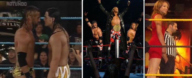 Seth Rollins was almost fired whilst in FCW