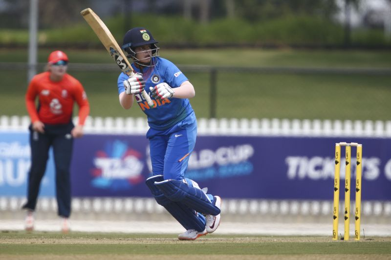 Harmanpreet Kaur has backed Shafali Verma to play her natural game in the semifinal against England
