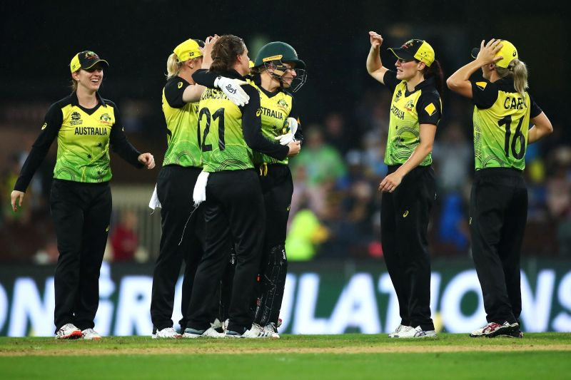 Australia managed to reach yet another World T20 Final as they managed to beat South Africa by 5 runs.