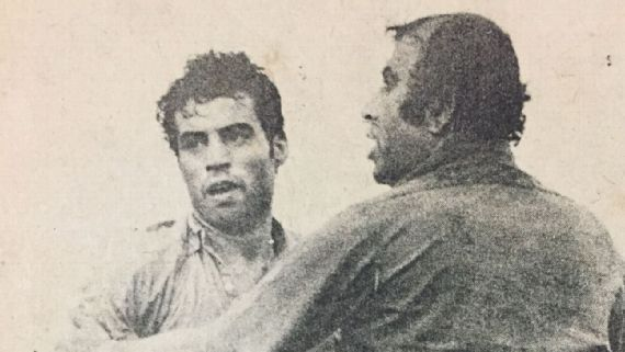PK Banerjee played for Eastern Railways FC and Aryan FC