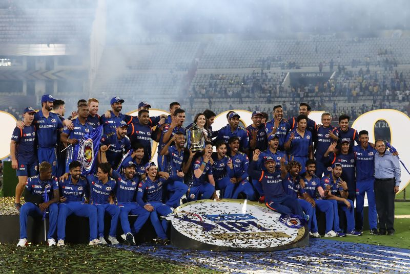 IPL has reduced the prize money by 50 percent