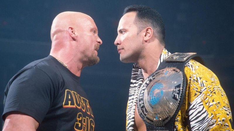 He had the charisma (Image courtesy: WWE)