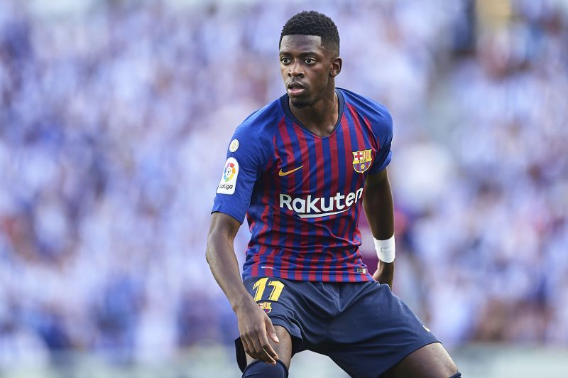 Did Barcelona pay too much for Ousmane Dembele?