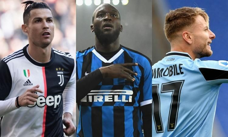 Serie A 2019-20 has seen some scintillating performances.