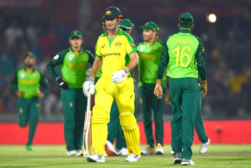 Can Australia bounce back in the 2nd ODI?