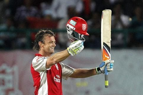 Adam Gilchrist was one of the most successful wicket-keeper batsmen in IPL
