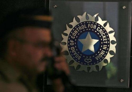 The Board of Control for Cricket in India. (BCCI)