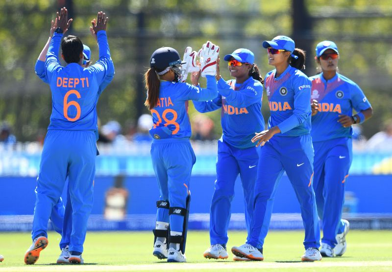 Can India continue their winning streak?