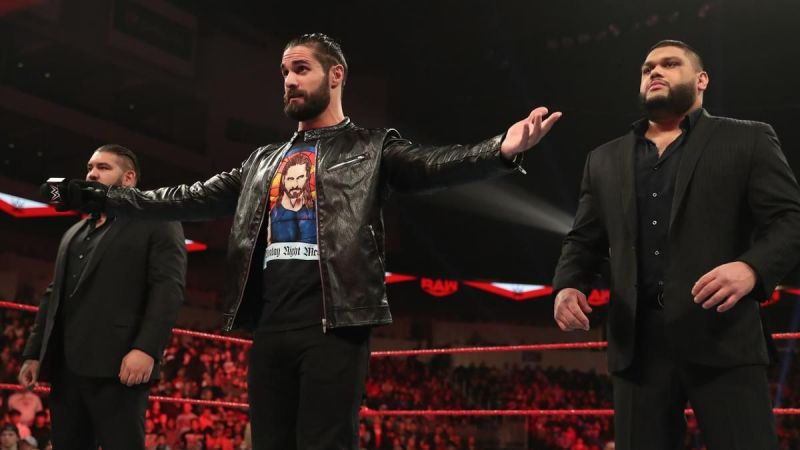 Rollins with AOP