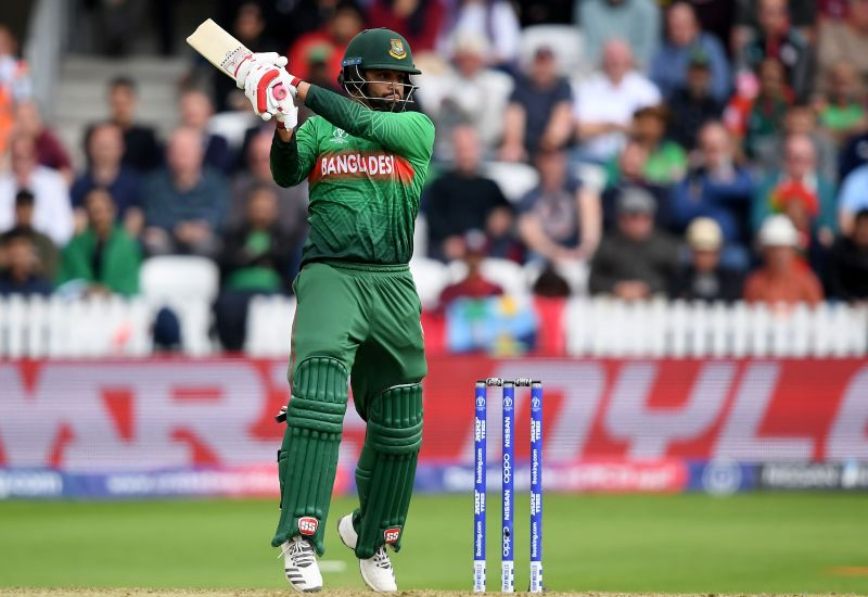 Tamim Iqbal destroyed Zimbabwe in the second ODI