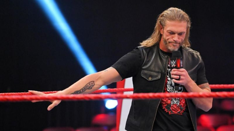 WWE is at the Performance Center this year - but WWE may need to make changes