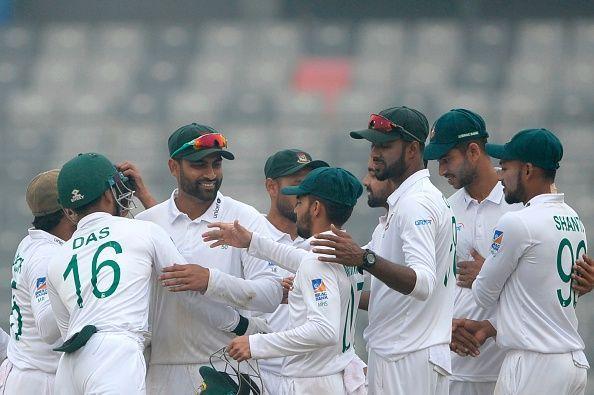 बांग्लादेश क्रिकेट टीम