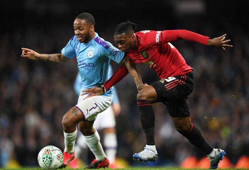 Can Aaron Wan-Bissaka keep Tottenham