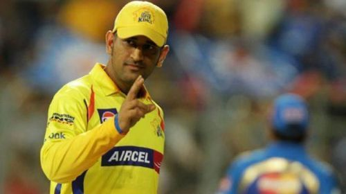 MS Dhoni and Co. are set to depart as training has been suspended