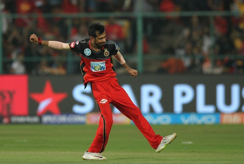 Yuzvendra Chahal will be the key bowler in the RCB attack