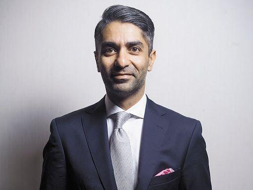 Abhinav Bindra (Image credits - Forbes)