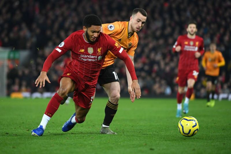 Joe Gomez is tipped to start alongside Virgil van Dijk in the Liverpool back four.