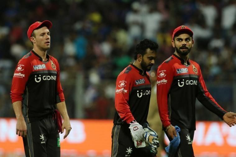 Royal Challengers Bangalore have played 3 finals, with no title