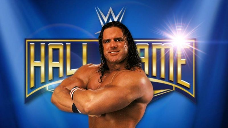 The British Bulldog is finally in the WWE Hall of Fame!