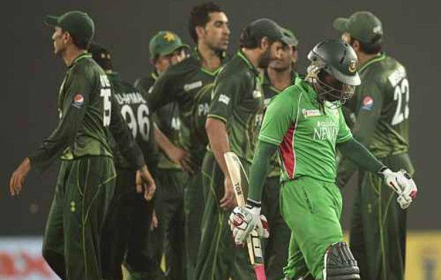 Pakistan won Asia Cup 2012