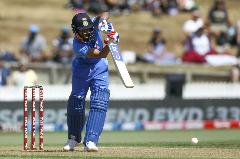 Shreyas Iyer has made the number 4 position his own but is willing to bat at any position