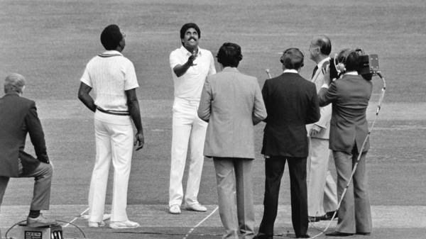 Kapil Dev was one of the best Indian captains ever