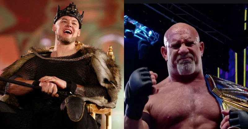 King Corbin and Goldberg.