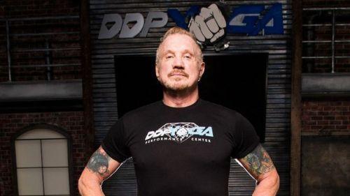 Diamond Dallas Page / Photo courtesy of DDPY