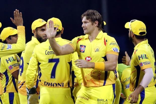 CSK is one of the most successful sides in the history of the IPL