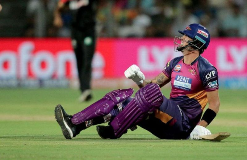 Kevin Pietersen had a forgettable time as the captain of RCB and Delhi Daredevils