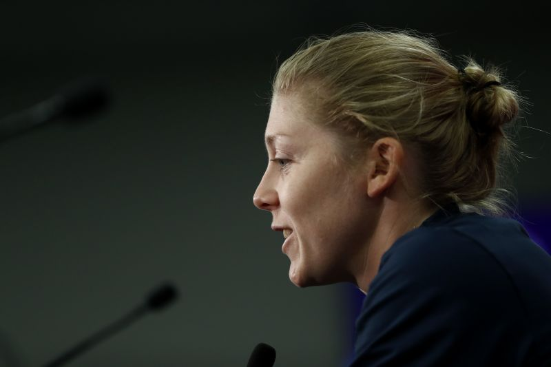 Heather Knight is confident of England putting up a great show against India in the semifinals