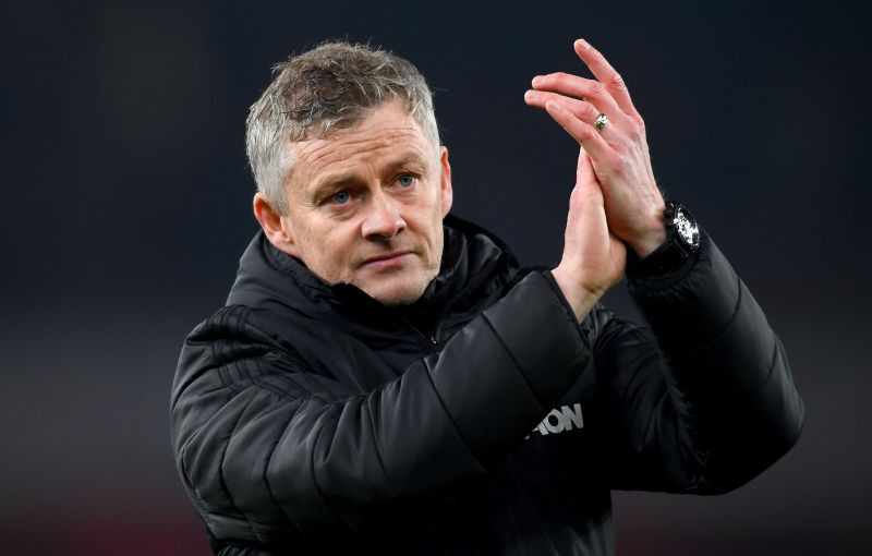 Ole Gunnar Solskjær will be desperate to lead Manchester United to the UEFA Champions League