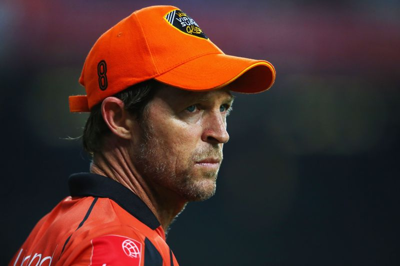 Jonty Rhodes will lead South Africa Legends