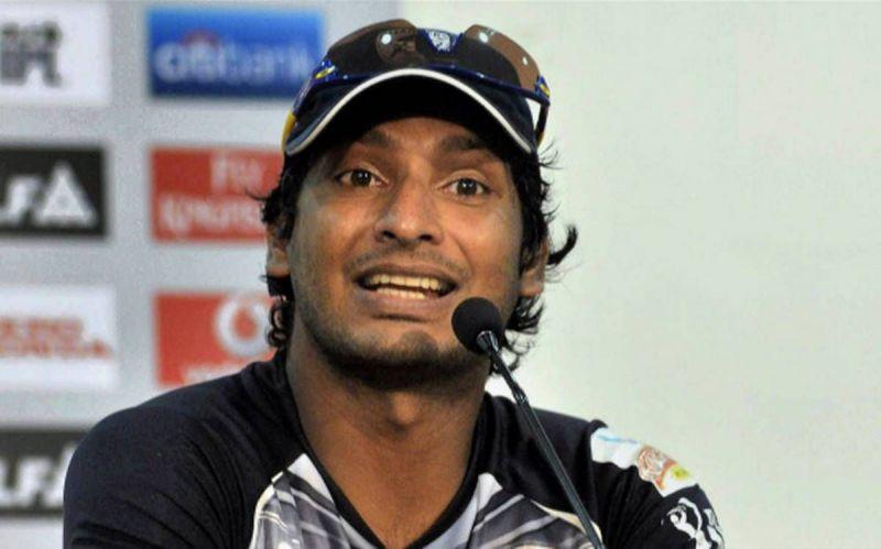 Kumar Sangakkara captained Deccan Chargers and Kings Xi Punjab