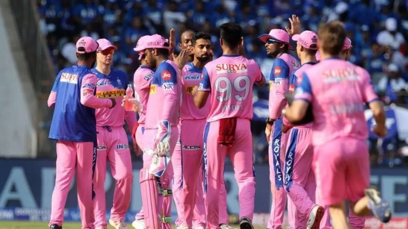 Rajasthan Royals would be hoping to spring a surprise in the IPL 2020
