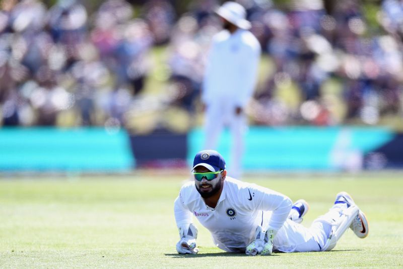 Farokh Engineer believes that Rishabh Pant has the ability to become successful in the longest format