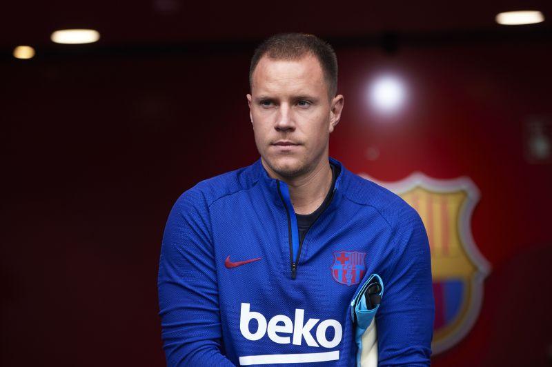 Ter-Stegen is reportedly Chelsea