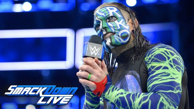 The Charismatic Enigma could be craving for the I.C. title