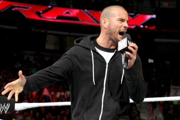 CM Punk came out in support of the independent community and also reacted to Strowman