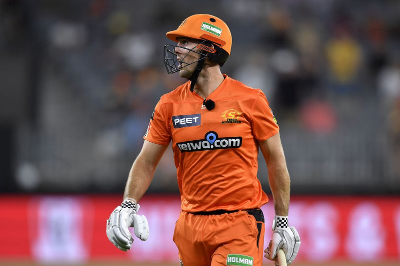 Mitchell Marsh is an exciting addition for SRH