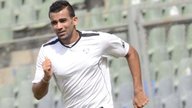 Zaheer Khan starred with a 9-wicet haul