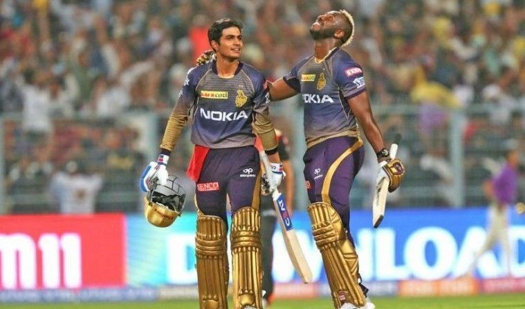 Kolkata Knight Riders and more particularly Andre Russell produced some superlative batting performances in IPL 2019