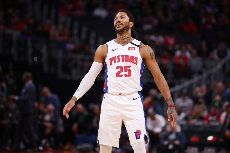 Derrick Rose could well have been a Laker