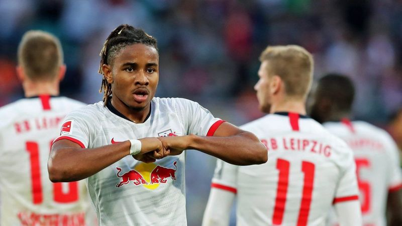 The PSG flop has made it big with Leipzig