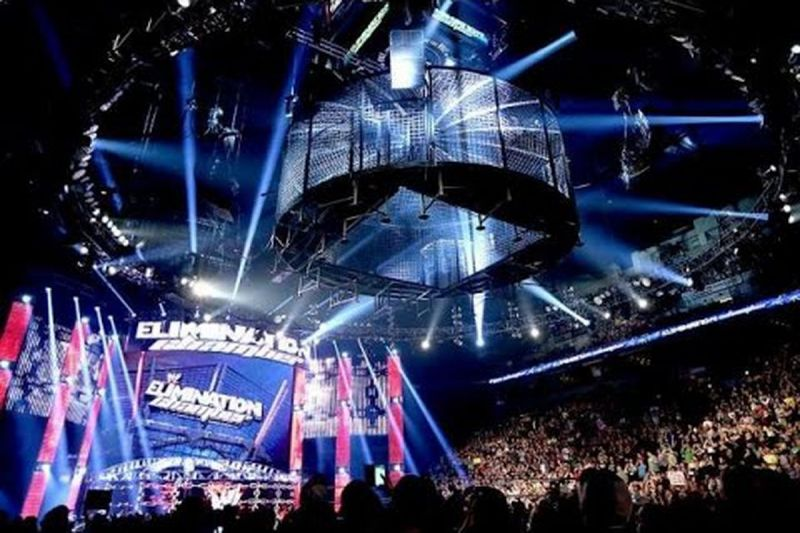 We are all set for WWE