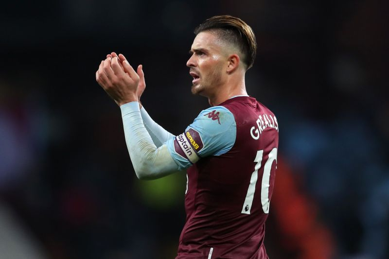 Grealish is already wanted by several top shouts in the league