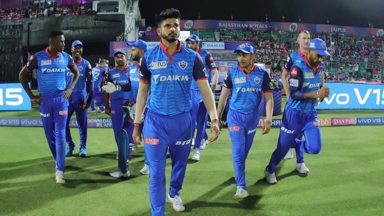 Shreyas Iyer has been an able leader for the Delhi Capitals