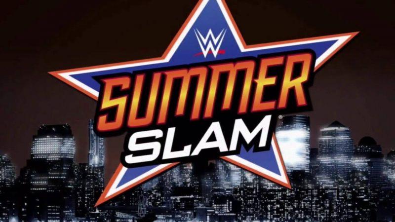 SummerSlam is WWE